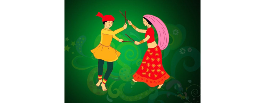 What Makes Navratri A Fun Festival?
