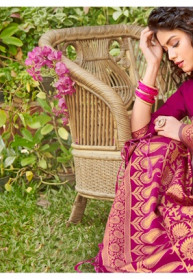 Apple Mangalgiri Cotton Silk Sarees