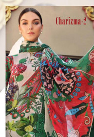 Deepsy Charizma Vol 2 Digitally Printed Salwar Suits