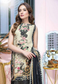 Deepsy Firdous Vol 8 Pure Cotton Salwar Suits