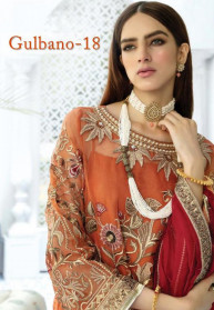 Deepsy Gulbano Vol 18 Salwar Suits