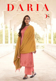 Deepsy Daria Mini Silk Salwar Suits Online