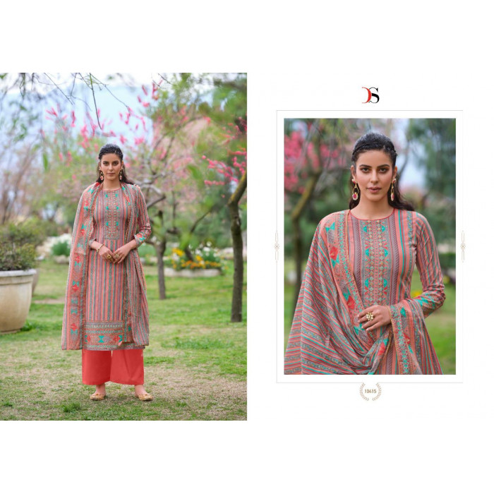 Deepsy Infinity Pure Cotton Dress Materials Buy