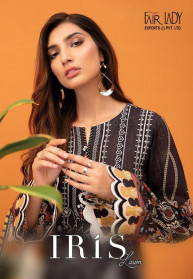 Fair Lady Iris Vol 2 Pakistani Salwar Suits