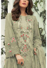 Hoor Tex Maria B Super Hit Pakistani Salwar Suits