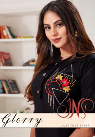 Jns Glorry Readymade Kurti Catalog