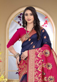 Kodas Big Bash 8289 Silk Traditional Sarees