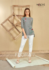 Mrigya Flora Vol 2 Tops Latest Collection In India