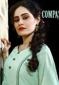 Riya Designer Compass Vol 5 Imported Rayon Western Wear Best Price
