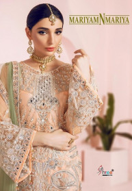 Shree Fabs Mariyam N Mariya Salwar Suits