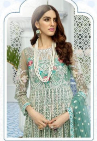Shree Fabs Serene Premium Embroidered Vol 3 Salwar Suits