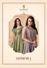 Stylemax Shiphora Vol 1 Heavy Soft Silk Gowns