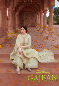 Your Choice Gajban Salwar Suits
