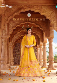 Your Choice Rich Look Vol 2 Salwar Suits
